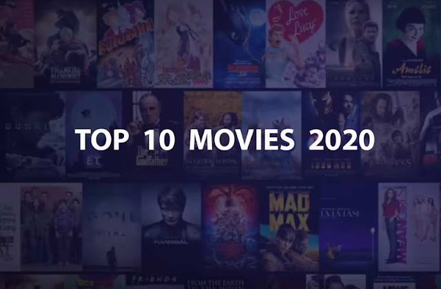 Best 10 Movies of 2020