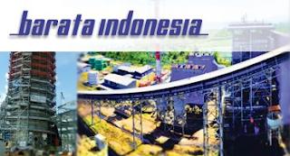 Lowongan Kerja BUMN PT. Barata Indonesia