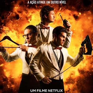 Poster do Filme Perda Total