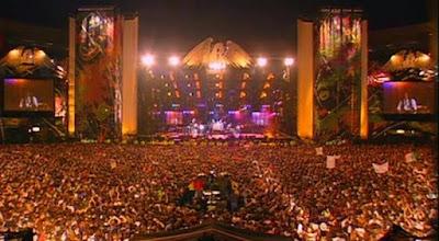 Concierto homenaje a Freddie Mercury para el conocimiento del sida