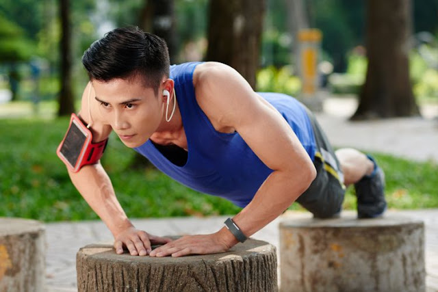 6 Mistakes You need to Avoid This Exercise