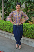Actress Nikki Galrani at Trailer Launch of movie Team 5 Exclusive Pics ~  025.JPG