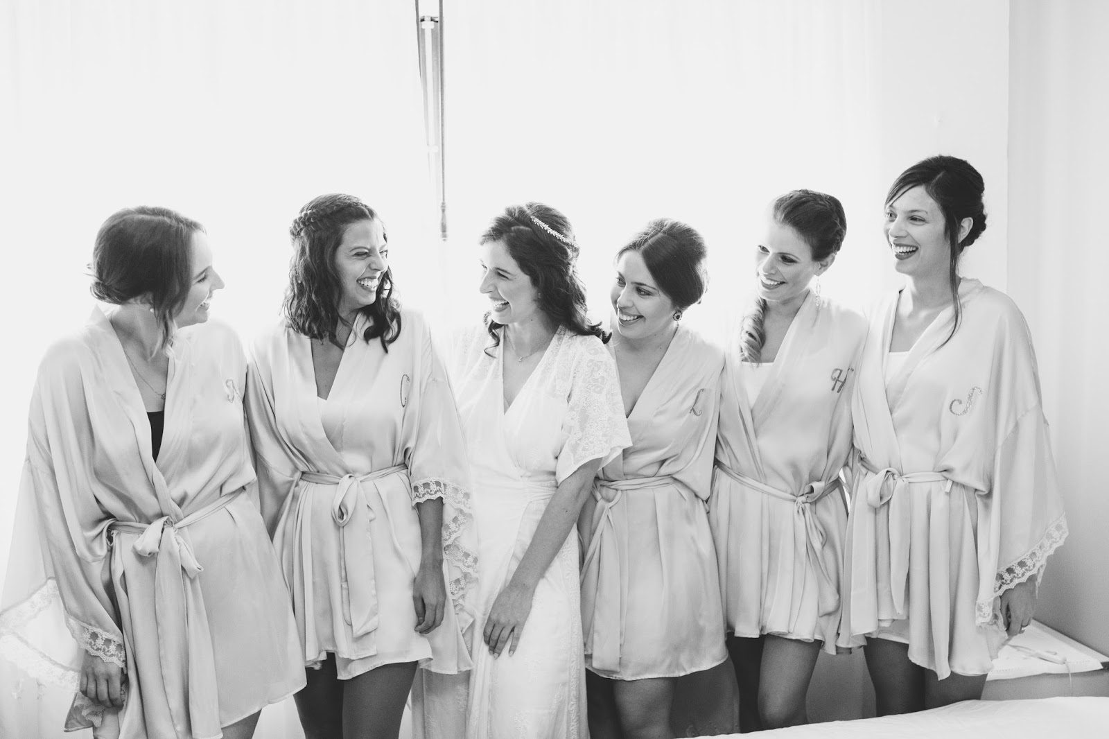 My Bridesmaids are the best