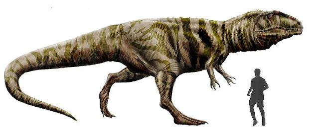 hewan paling besar dalam sejarah