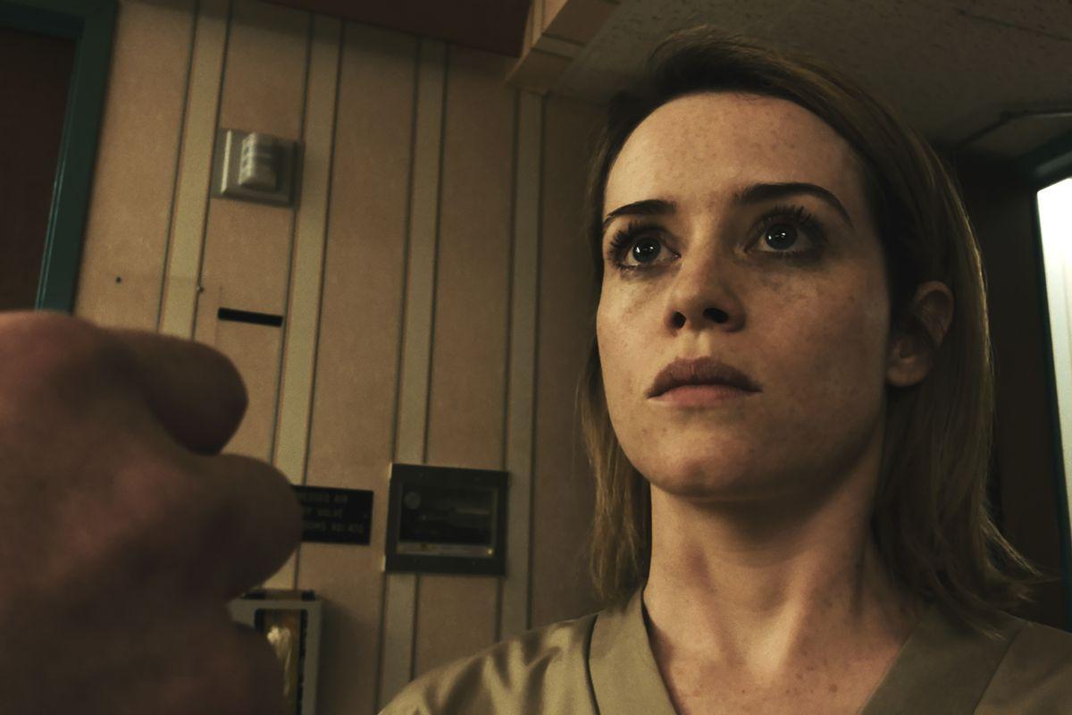 """""""Unsane"""" فيلم  يظهر الرعب الحقيقي عندما لا يصدق احد المراة"""