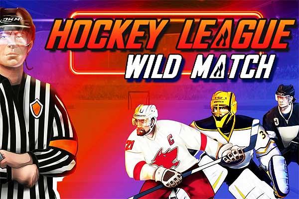 Main Gratis Slot Demo Hockey League Wild Match (Pragmatic Play)