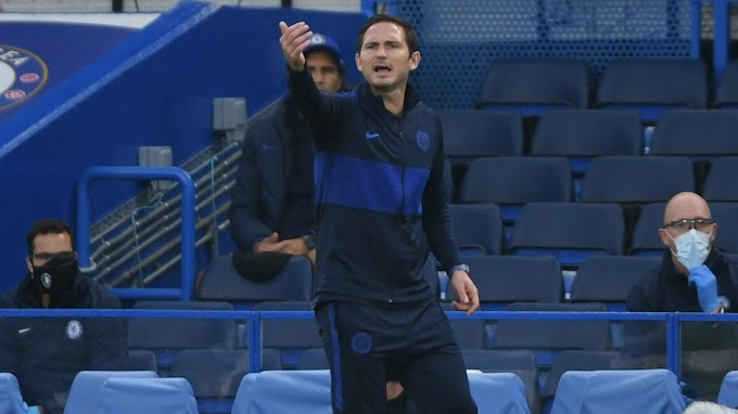 lampard not ruling out oblak and havertz spending spree
