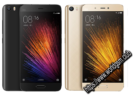Xiaomi Mi 5 Official Firmware is Full Free Download