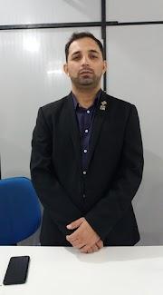 Vereador Totinho Sampaio é mais um bom nome para presidir a Câmara de Pedreiras