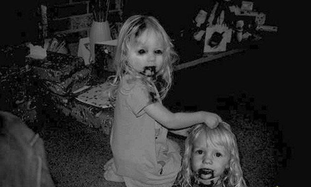 Deep Web, horror, bambini