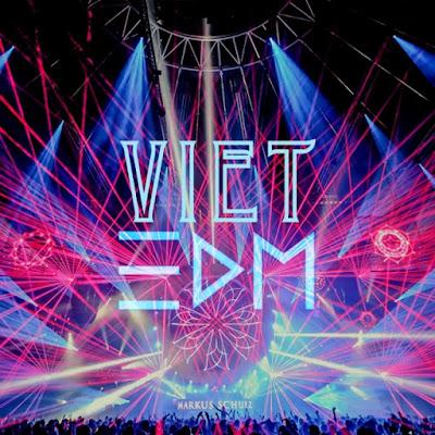 Nhạc EDM Việt Nam Cực Mạnh Mới Nhất