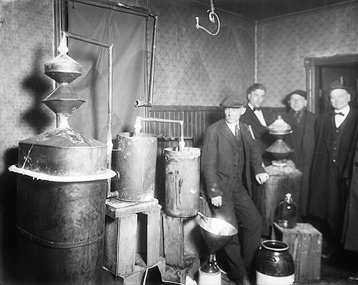 Fine And Dandy Shop Dandies On Tv Prohibition