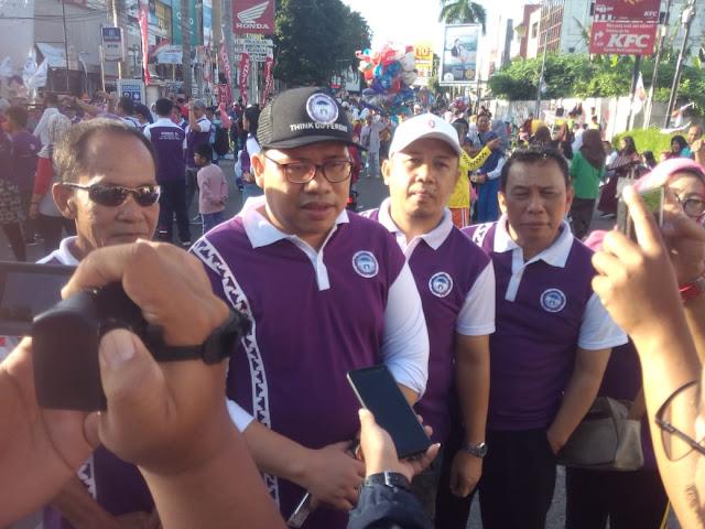 "Lembaga Perlindungan Anak (LPA) Kota Bandar Lampung, Mengkampanyekan ""Stop Gadget & Save Our Traditional Game"" - nonton online xxi"