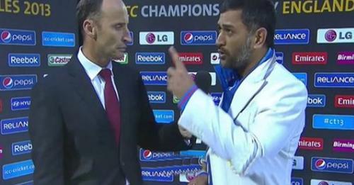 कोहली को धोनी से सीखना चाहिए कि छोटे टारगेट को कैसे बचाकर मैच जीता जाए
