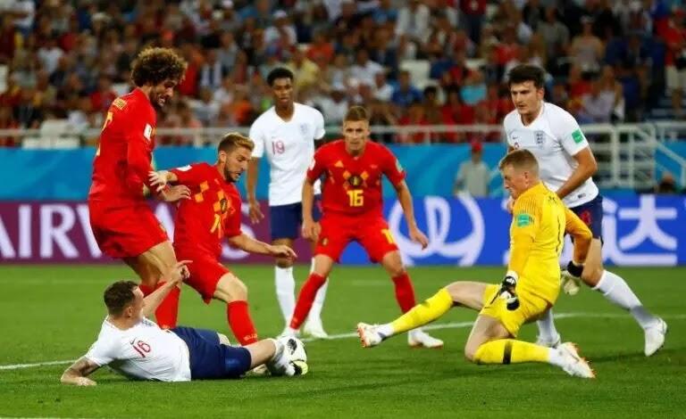 موعد مواجهة منتخب بلجيكا والتشيك ضمن مواجهات تصفيات التأهل لكاس العالم 2022