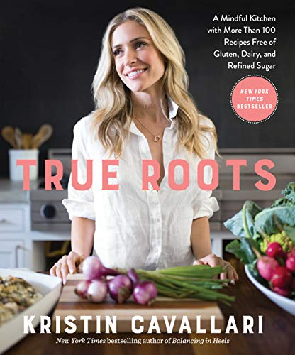 True Roots Cookbook