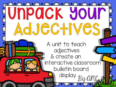 https://www.teacherspayteachers.com/Product/Adjectives-Lessons-Interactive-Bulletin-Board-Interactive-Notes-2042034
