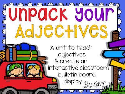 https://www.teacherspayteachers.com/Product/Adjectives-Lessons-Interactive-Bulletin-Board-Interactive-Notes-2042034