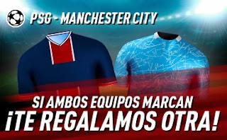 sportium promo PSG vs City 28-4-2021