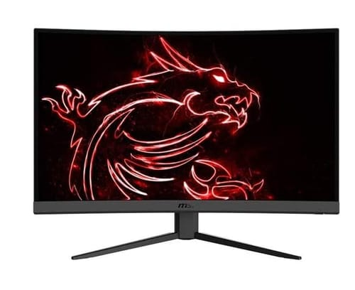 MSI Optix G27CQ4 Non-Glare 2K Curved Gaming Monitor