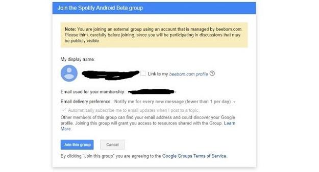 ما الجديد في تحديث تطبيق Spotify الأخير؟