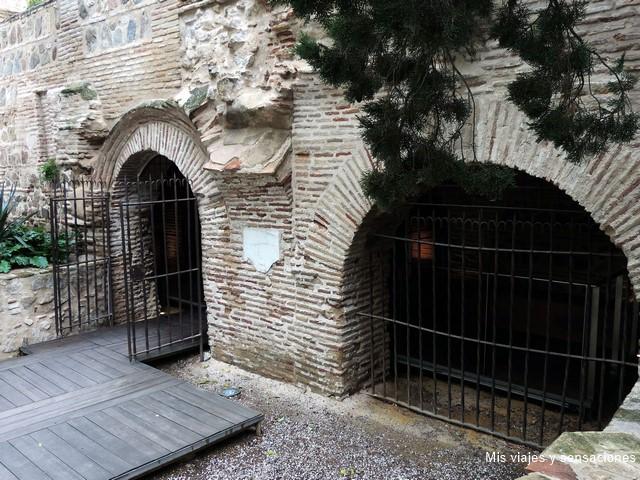 Casa-Museo de el Greco, Toledo