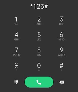 cara cek nomor sendiri