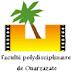 Concours d'accès au Master Cinéma Audiovisuel ei communication à la FP Ouarzazate 2020-2021