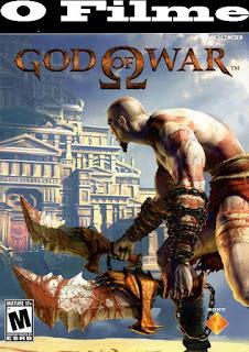God Of War 1 O Filme Dublado Em Português Do Brasil HD