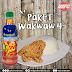 Paket Ayam + Nasi + Minum