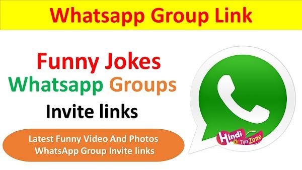 (😆JOKES 😁)  FUNNY WHATSAPP GROUP LINKS LIST | JOIN LINKS