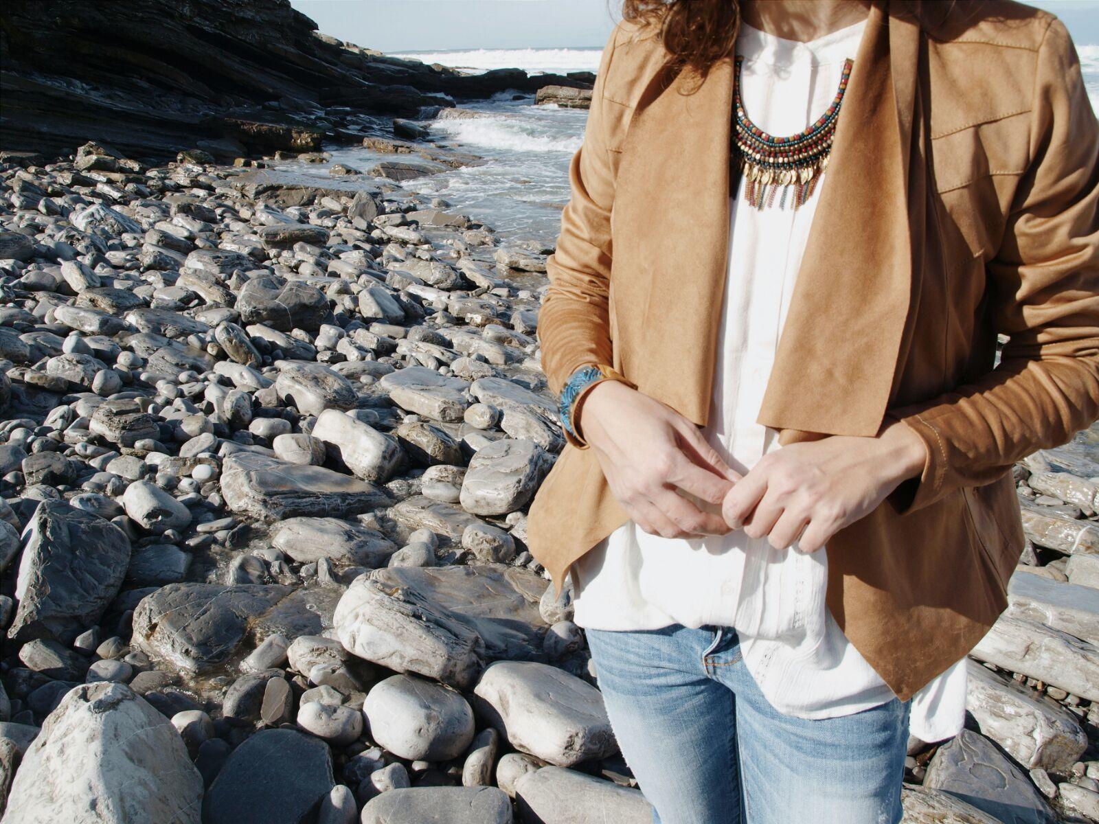 coastalandco-blog-blogger-hendaye-cotebasque-mode-fashion-scarf-ethnic-oversize-outfit-tenue-moda-mar-mer-ocean-jeans-minnetonka-bonobo-cachecache