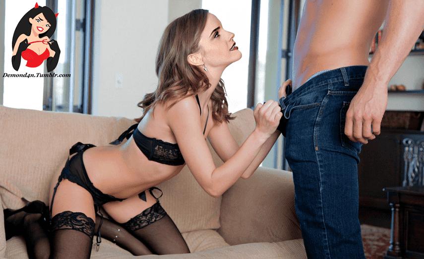 Emma Watson seducing Lingerie Photos