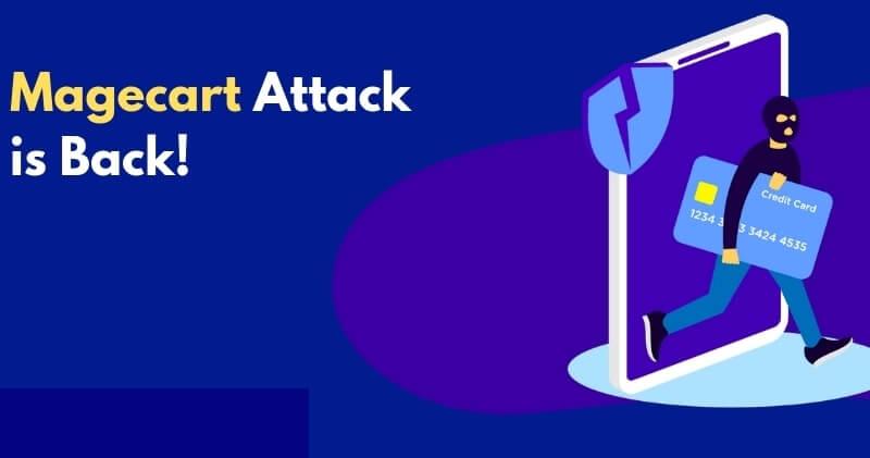 Megecart Attack