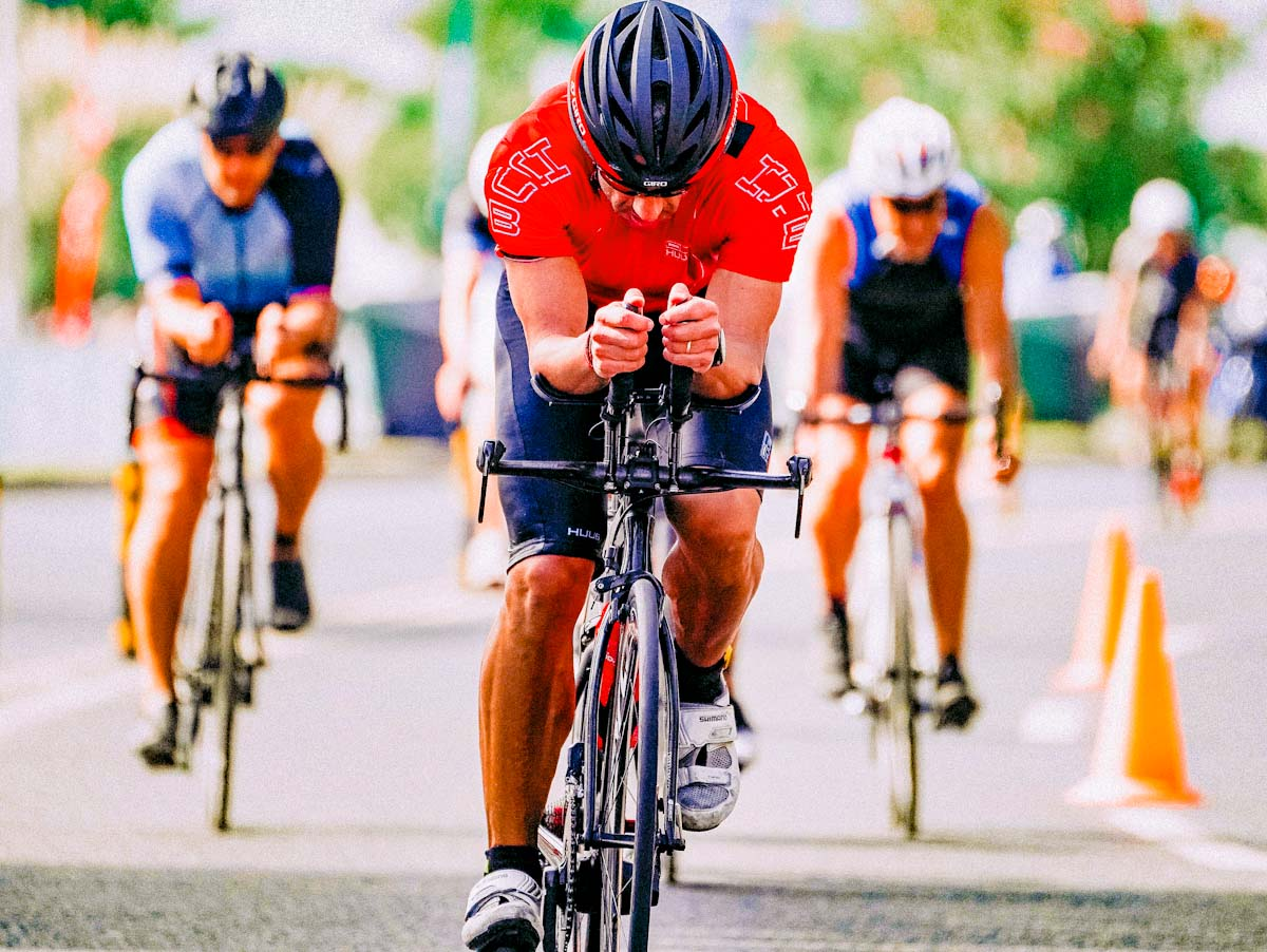 Saiba como prevenir lesões no ciclismo
