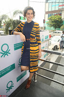 Taapsee Pannu looks super cute at United colors of Benetton standalone store launch at Banjara Hills ~  Exclusive Celebrities Galleries 038.JPG