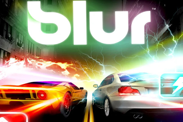 Blur - Full Version PC Game Download Torrent