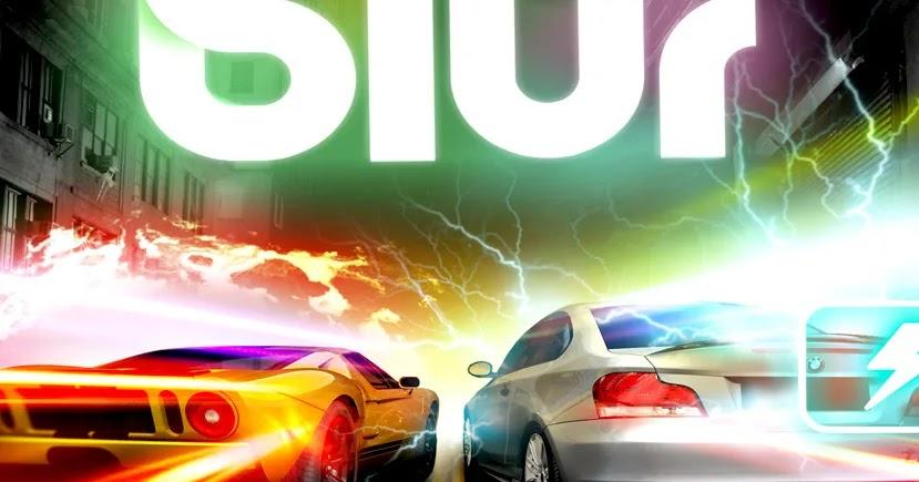 Download Game Blur Full Version PC Game - Download Games ...