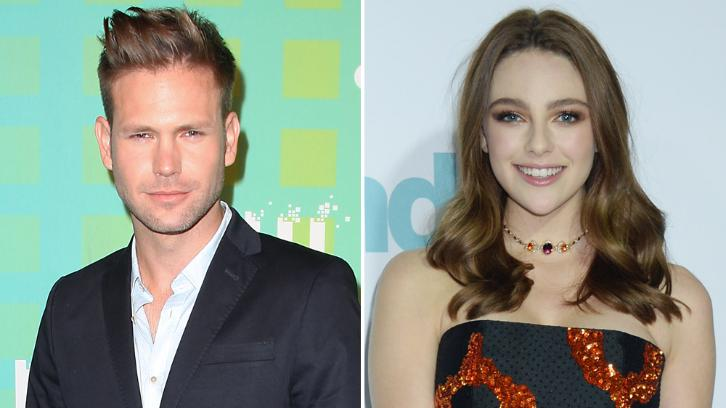 The Originals Spinoff - Danielle Rose Russell & Matt Davis to Star in Hope Centric Series in Development at The CW