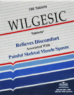 Wilgesic Tablet