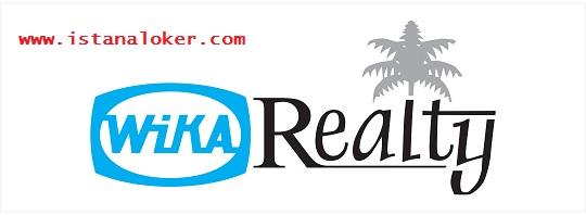 Lowongan Kerja WIKA Realty (Wika Group) 3 Posisi
