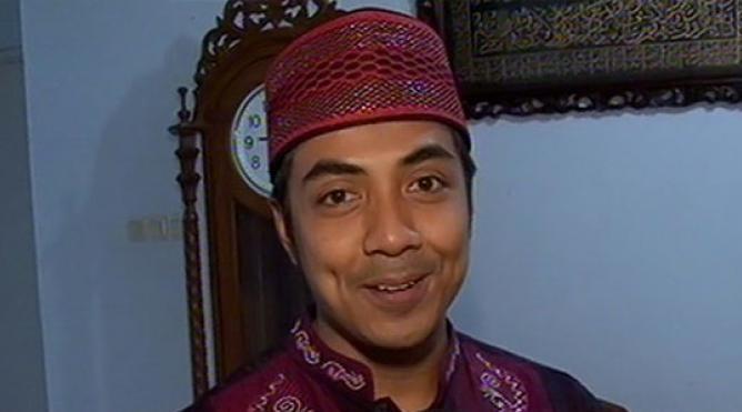 Pofil Biodata Dan Biografi Ustadz Riza Muhammad