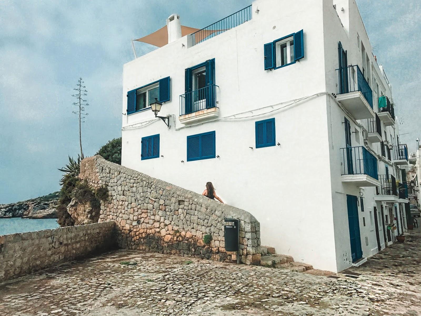 Ibiza Spain Itinerary