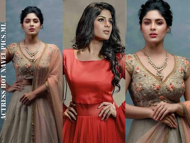 Samyuktha Menon Latest Hot Photos