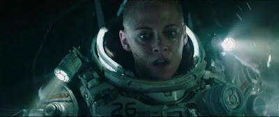 Kristen Stewart in Underwater (2020)