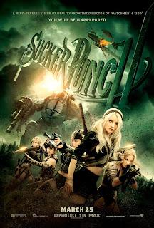 Download Sucker Punch (2011) Dual Audio Hindi Full Movie BRRip 720p
