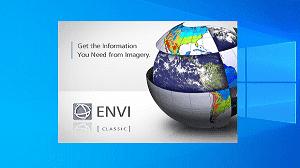 Laporan praktikum penggunaan aplikasi ENVI bertujuan supaya mahasiswa dapat memahami serta mengetahui bagaimana penggunaan software ENVI 5.3 dalam kegiatan pengolahan citra satelit.