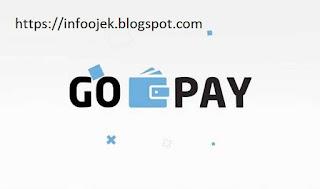GO PAY PROMO DARI GOJEK INDONESIA