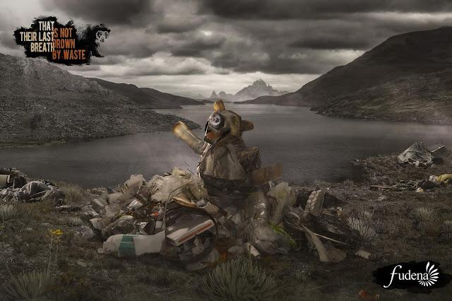 fundación-ambientalista-Fudena-campaña-contaminación-ambiental