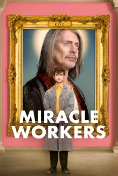 Miracle Workers 1ª Temporada Torrent – WEB-DL 720p Dual Áudio<